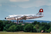 Douglas DC-4 (ZU-ILI)