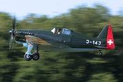 Morane-Saulnier MS-406-C1