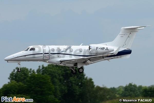 Embraer 505 Phenom 300 (Air TNB)