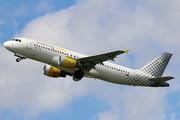 Airbus A320-214 (EC-JTR)