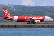 Airbus A320-216 (PK-AXI)