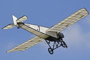 Morane-Saulnier H-13