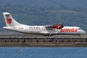 ATR 72-212A  (PK-WFO)