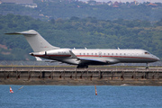 Bombardier BD-700-1A10 Global Express (9H-VJK)
