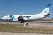 Boeing 737-866  (SU-GEH)