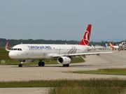 Airbus A321-231 (TC-JTD)
