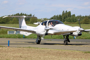 Diamond DA-42 Twin Star (N259TS)
