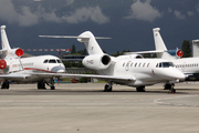 Cessna 750 Citation X (T7-OCC)