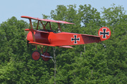 Fokker DR-1 Triplane