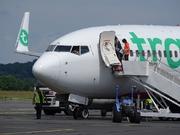 Boeing 737-7K2/WL (PH-XRD)