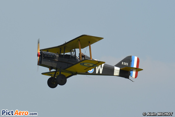 Royal Aircraft Factory SE-5A (Inconnu)