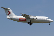 British Aerospace BAe 146-200 (D-AZFR)