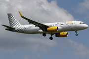 Airbus A320-232 (EC-MFK)