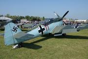 Hispano HA-1112 Buchon