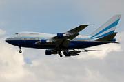 Boeing 747SP-31 (VP-BLK)