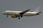 Airbus A320-232 (EC-LQL)