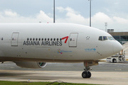 Boeing 777-28E/ER (HL7756)