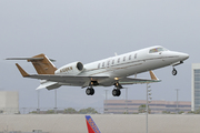 Bombardier Learjet 45 (N108KN)