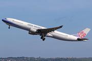 Airbus A330-302 (B-18310)