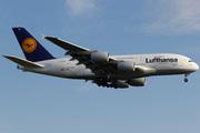 Airbus A380-841 (D-AIMN)