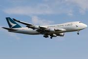 Boeing 747-467/F/ER/SCD