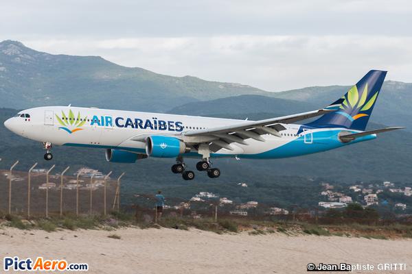 Airbus A330-223 (Air Caraïbes)