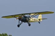 Morane-Saulnier MS-317 (F-BGUV)
