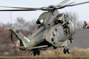 Agusta Westland EH-101 Merlin HC3 - ZJ123