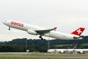 Airbus A330-343E (HB-JHM)