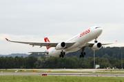 Airbus A330-343X (HB-JHA)