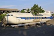 Fokker F-27-500F Friendship  (PK-TSJ)