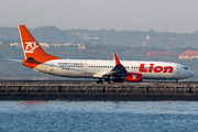 Boeing 737-9GP/ER (PK-LJZ)
