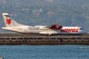 ATR 72-212A  (PK-WFM)