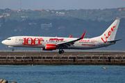 Boeing 737-9GP/ER (PK-LOF)