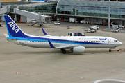 Boeing 737-881/WL