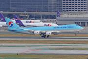 Boeing 747-8B5F/SCD