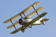 Sopwith Triplane (G-BWRA)