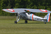 Morane-Saulnier MS-317 (F-BCNL)