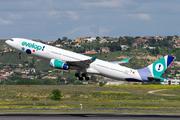 Airbus A330-343 (EC-LXA)