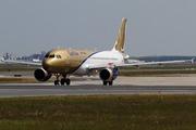 Airbus A320-214 (A9C-AN)