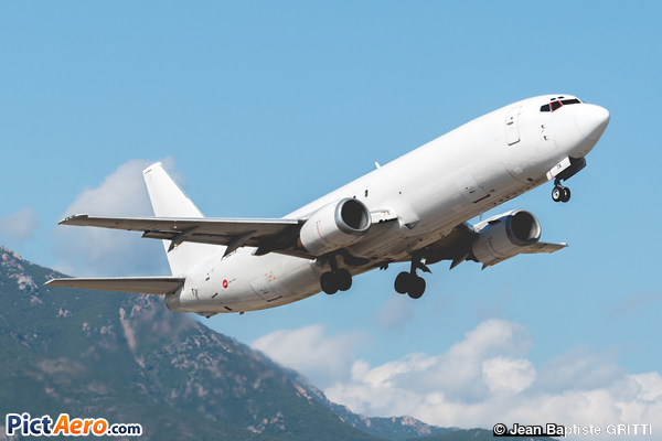 Boeing 737-4Q8/SF (ASL Airlines France)