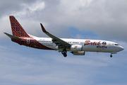 Boeing 737-8GP/WL (9M-LNZ)