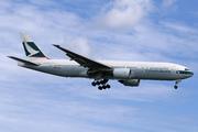 Boeing 777-267