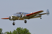 Lockheed 12A Electra Junior (F-AZLL)