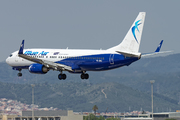 Boeing 737-82R (YR-BMJ)