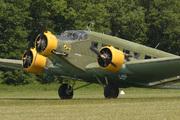 Junker Ju-52/3m (F-AZJU)