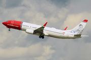Boeing 737-8JP/WL (LN-DYQ)