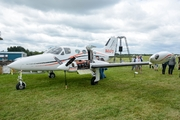Cessna 414 Chancellor (N414FZ)