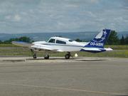 Cessna 310R (OO-MSN)