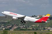 Airbus A330-302 (EC-MUD)